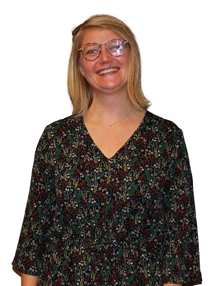 Dr. Maud De Cleene
